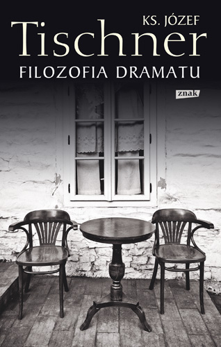 Filozofia dramatu - ks. Józef Tischner  | okładka