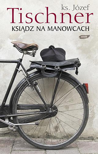 Ksiądz na manowcach - ks. Józef Tischner  | okładka