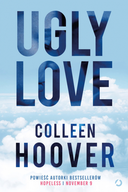 Ugly Love - Colleen Hoover | okładka