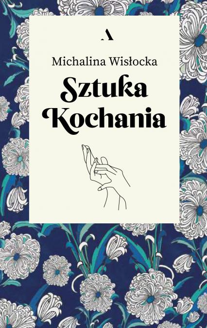 Sztuka kochania - Michalina Wisłocka | okładka