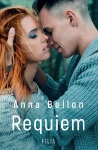 Requiem - Anna Bellon | okładka