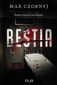Bestia -  | okładka