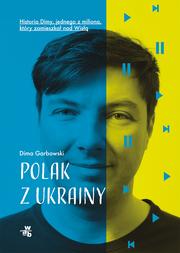 Polak z Ukrainy -  | okładka