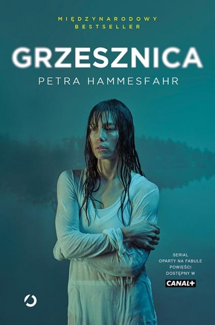 Grzesznica - Petra Hammesfahr | okładka