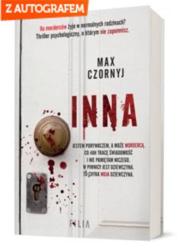 Inna - Max Czornyj | okładka