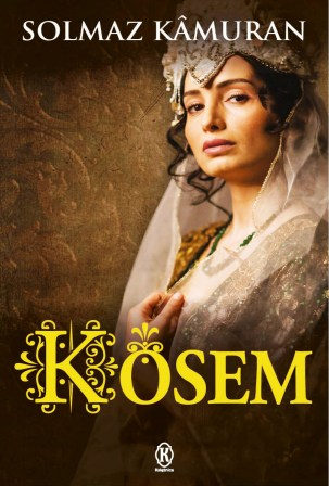 Kosem - Solmaz Kamuran | okładka