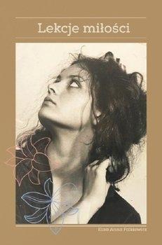 Lekcje miłości - Eliza Falkiewicz   okładka