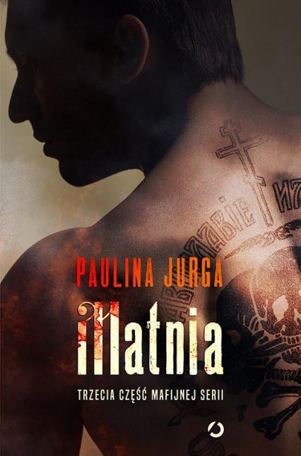 Matnia - Paulina Jurga | okładka