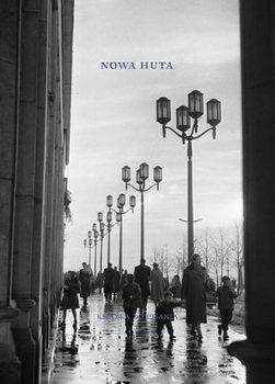 Nowa-Huta. Książka do pisania - Opracowanie zbiorowe | okładka