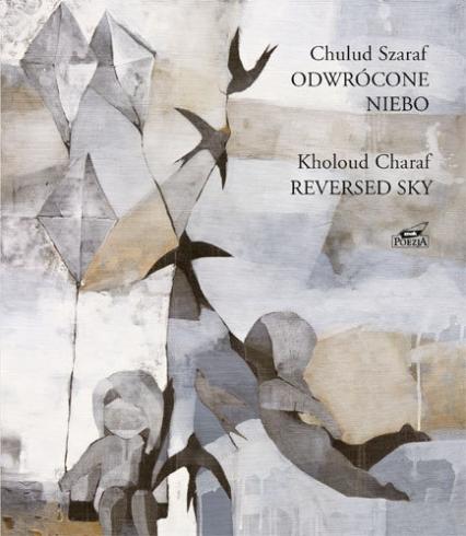 Odwrócone niebo - Szaraf Chulud | okładka