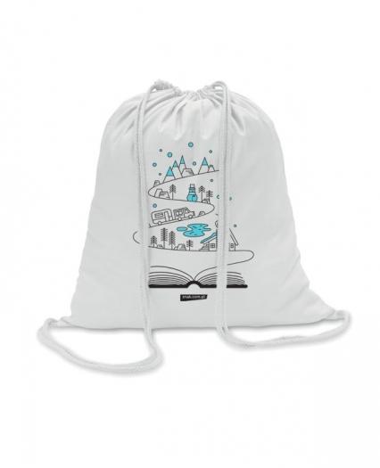 Plecak Zimowy Znak -  | okładka