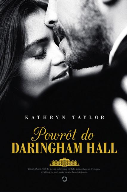 Powrót do Daringham Hall - Kathryn Taylor | okładka