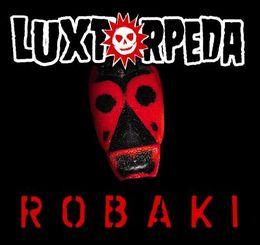 Robaki - Luxtorpeda | okładka