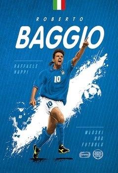 Roberto Baggio  - Raffaele Nappi | okładka