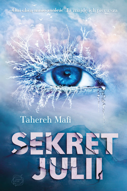 Sekret Julii - Mafi Tahereh | okładka