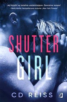 Shuttergirl  - CD Reiss   okładka