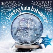 Śnieżna kula bałwanka -    okładka