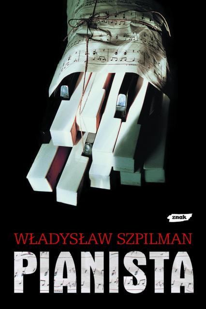 Pianista - Władysław Szpilman  | okładka
