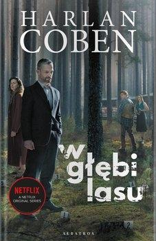 W głębi lasu  -  | okładka