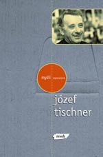 Myśli wyszukane - ks. Józef Tischner  | okładka