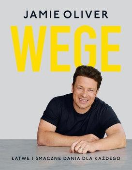 Wege - Jamie Oliver | okładka