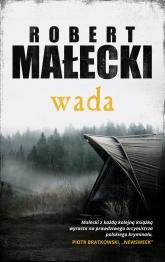 Wada - Robert Małecki | mała okładka