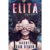 Elita. Eagle Elite. Tom 1 - Rachel Van Dyken   mała okładka