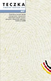 Teczka - Timothy Garton Ash  | mała okładka