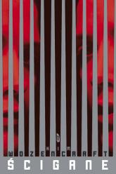 Ścigane - Kim Wozencraft  | mała okładka