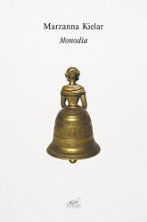 Monodia - Marzanna Bogumiła Kielar  | mała okładka