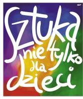 Sztuka nie tylko dla dzieci - Barbara Kęsek  | mała okładka