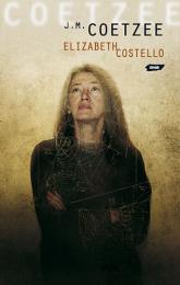 Elizabeth Costello - John Maxwell Coetzee  | mała okładka