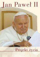 Projekt życia. Wybór listów - papież   Jan Paweł II  | mała okładka