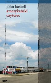 Amerykański czyściec - John Haskell  | mała okładka