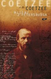 Mistrz z Petersburga - John Maxwell Coetzee  | mała okładka