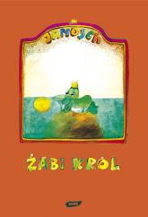Żabi król -  Janosch  | mała okładka