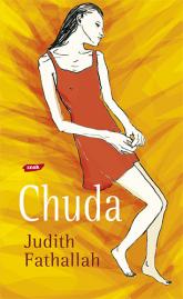 Chuda - Judith Fathallah  | mała okładka