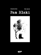 Pan Blaki - Karol Konwerski, Mateusz Skutnik  | mała okładka