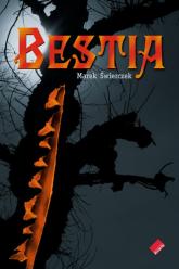 Bestia - Marek Świerczek  | mała okładka