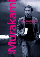 Zawód: powieściopisarz - Haruki Murakami   mała okładka