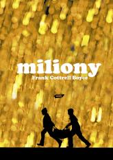 Miliony - Frank Cottrell Boyce  | mała okładka