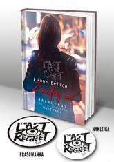 Zaufaj mi. The Last Regret 3 - Anna Bellon | mała okładka