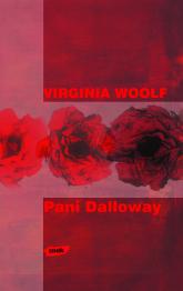 Pani Dalloway - Virginia Woolf  | mała okładka