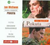 Pokuta audiobook - Ian McEwan | mała okładka