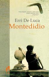 Montedidio - Erri de Luca | mała okładka