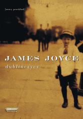 Dublinczycy - James Joyce  | mała okładka