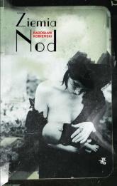 Ziemia Nod - Radosław Kobierski | mała okładka