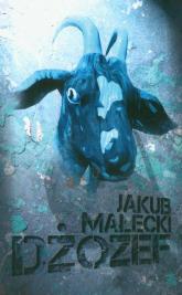 Dżozef - Jakub Małecki | mała okładka