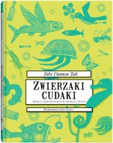 Zwierzaki cudaki - Bibi Dumon Tak | mała okładka