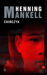 Chińczyk - Henning Mankell | mała okładka